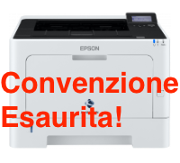 Epson - WorkForce AL-M320DN