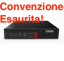 Lenovo Thinkcentre M920q