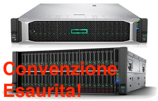 HP Proliant DL560 e DL580 Gen10